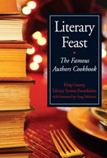 Literary Feast - The Famous Authors Cookbook