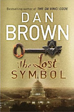 The Lost Symbol by Dan Brown (UK edition)