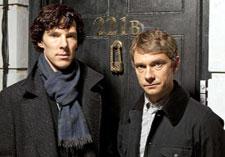 Sherlock (BBC, 2010)