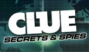Clue: Secrets & Spies