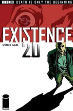 Existence 2.0 by Nick Spencer and Ronald Salas
