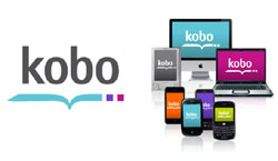Kobo eBooks and eReader
