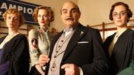 Masterpiece Mystery: Agatha Christie's Poirot