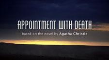 Agatha Christie's Poirot: Appointment with Death