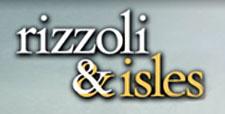 Rizzoli & Isles (TNT)