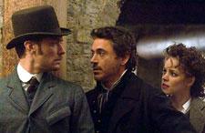Sherlock Holmes (movie)