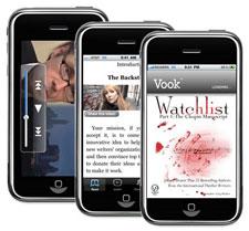 Watchlist (vook)