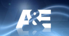 A&amp;E Logo