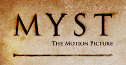 Myst, the Movie