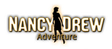 Nancy Drew Adventure Games