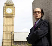 Jeffery Deaver (London)