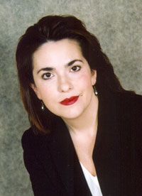 Stephanie Bond, Author