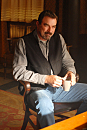 Tom Selleck as Jesse Stone, Thin Ice