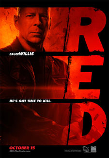 Red (Bruce Willis)