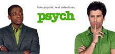 Psych (USA Network)
